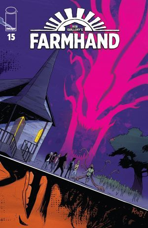 Farmhand 15 Large