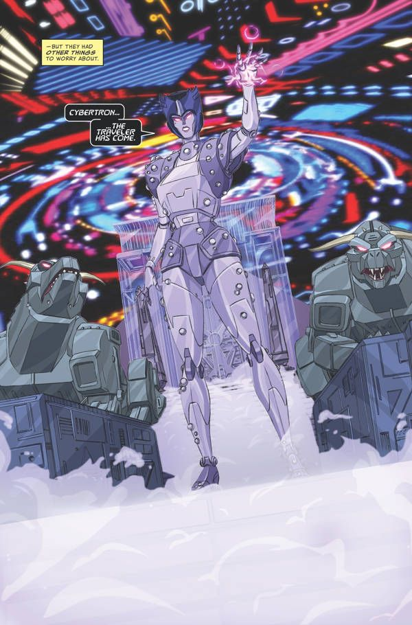 Transformers Ghostbusters 1 02