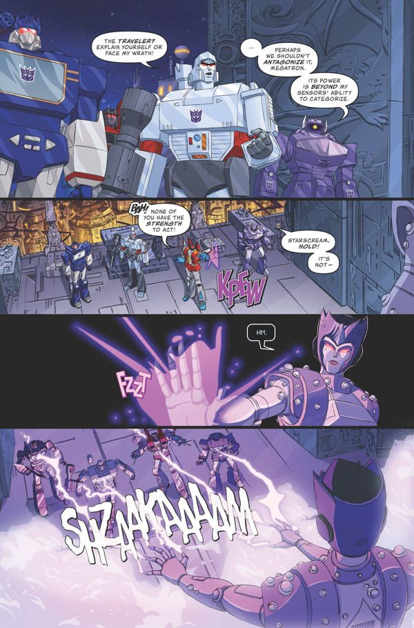 Transformers Ghostbusters 1 03