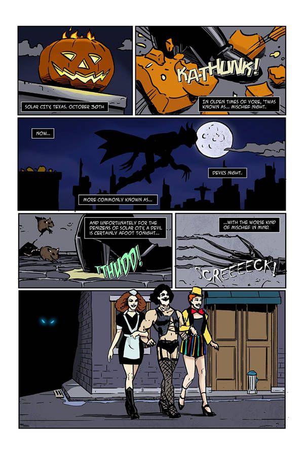 Halloween Man Hallowtide 1 01