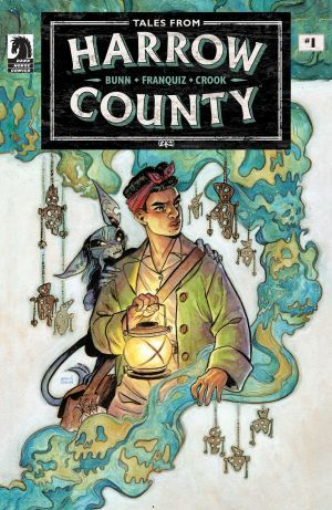 Tales From Harrow County 1 Large