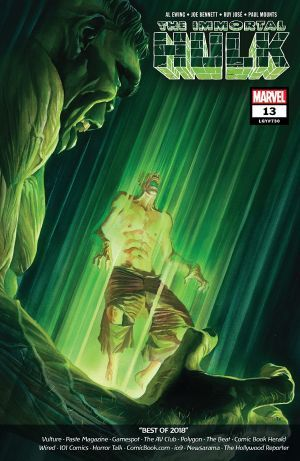 Immortal Hulk 13 Large