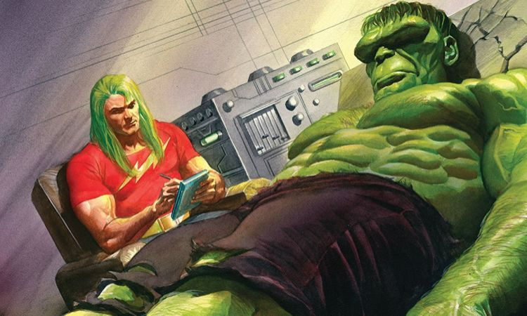Immortal Hulk 15 Main