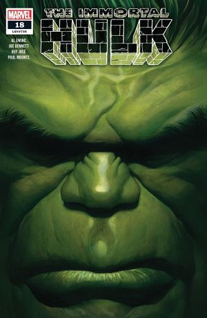 Immortal Hulk 18 00