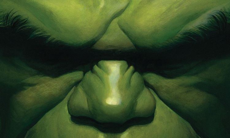 Immortal Hulk 18 Main