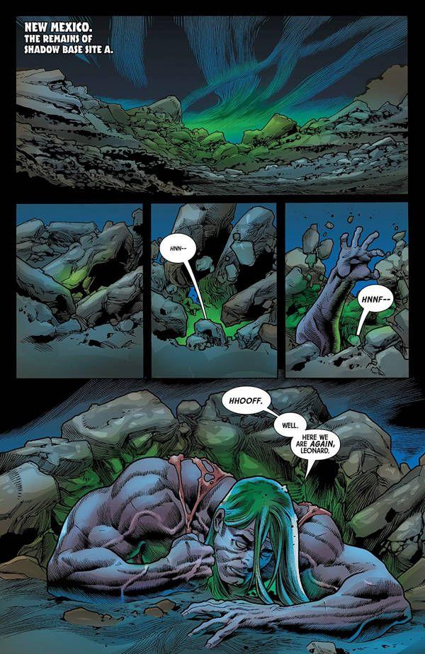 Immortal Hulk 18 01