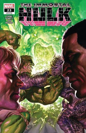 Immortal Hulk 23 Large