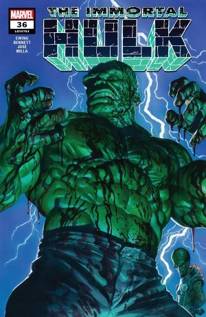 Immortal Hulk 36 Large