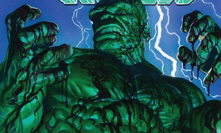 Immortal Hulk 36 Main