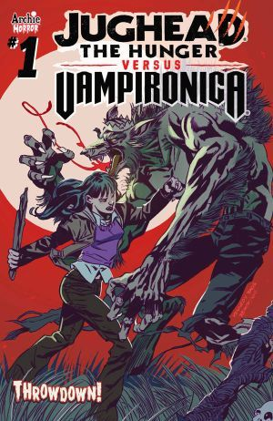 Jughead The Hunger Vs Vampironica 1 00