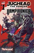 Jughead The Hunger Vs Vampironica 1 Small