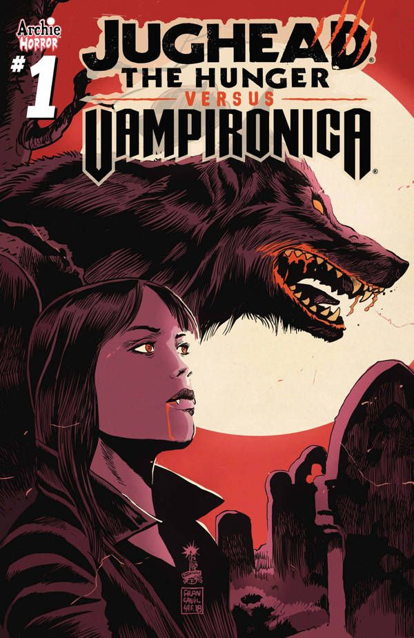 Jughead The Hunger Vs Vampironica 1 05