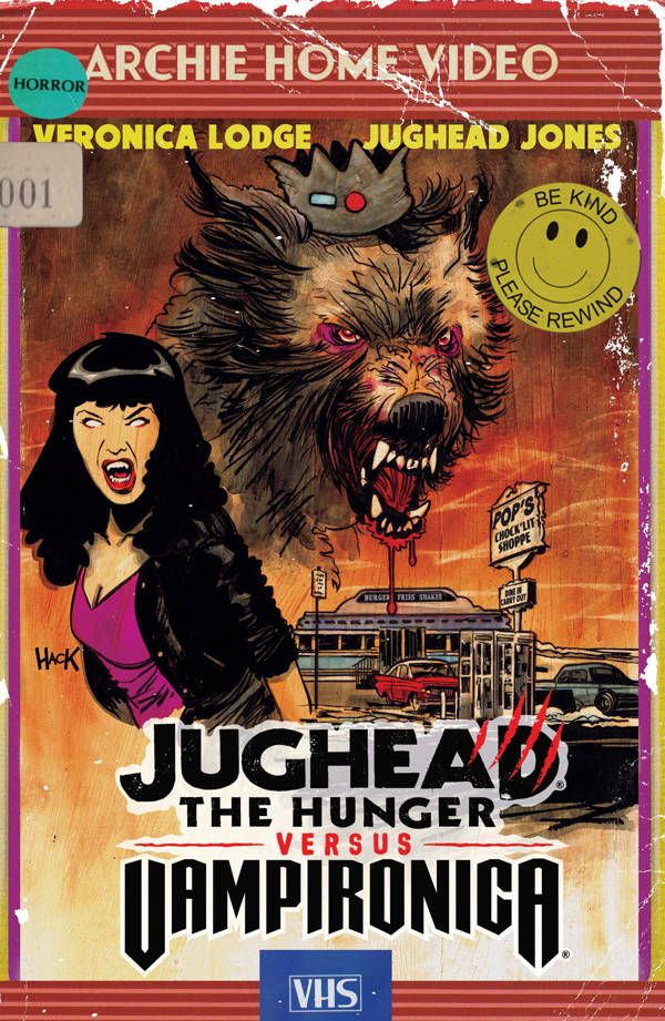 Jughead The Hunger Vs Vampironica 1 06