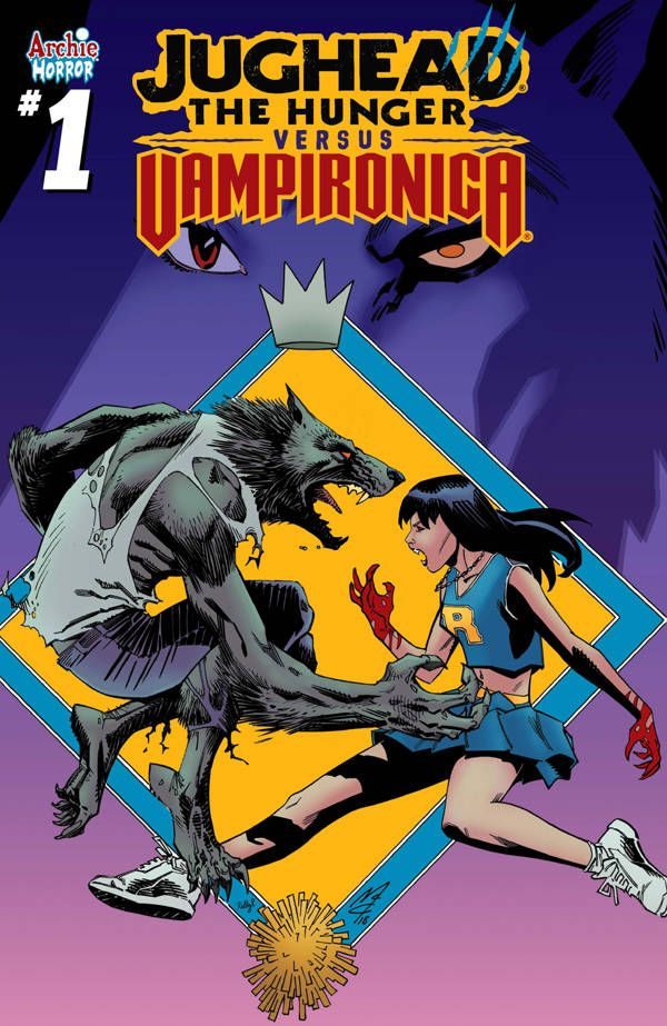 Jughead The Hunger Vs Vampironica 1 07