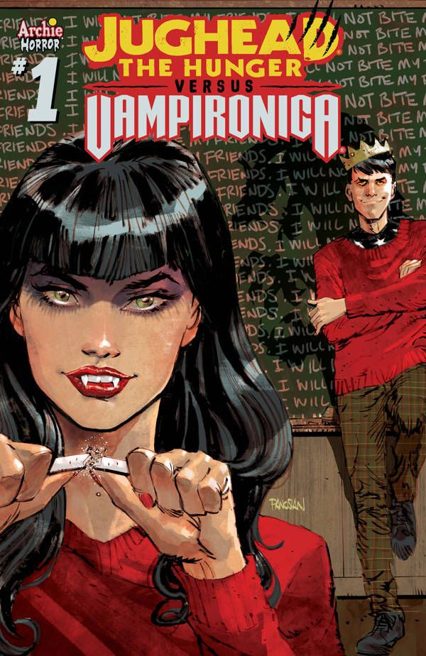 Jughead The Hunger Vs Vampironica 1 08
