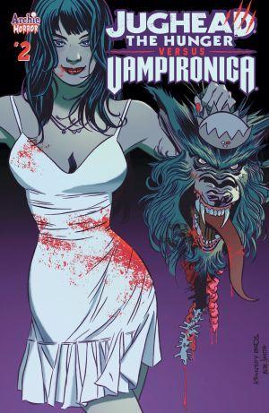 Jughead Vs Vampironica 2 00