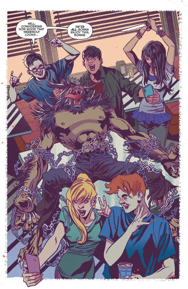 Jughead Vs Vampironica 2 02