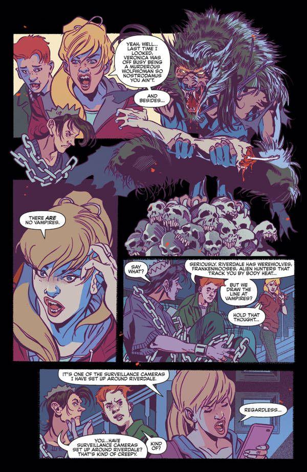 Jughead Vs Vampironica 2 05
