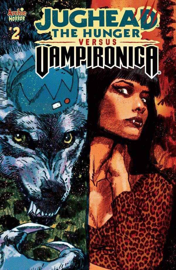 Jughead Vs Vampironica 2 06