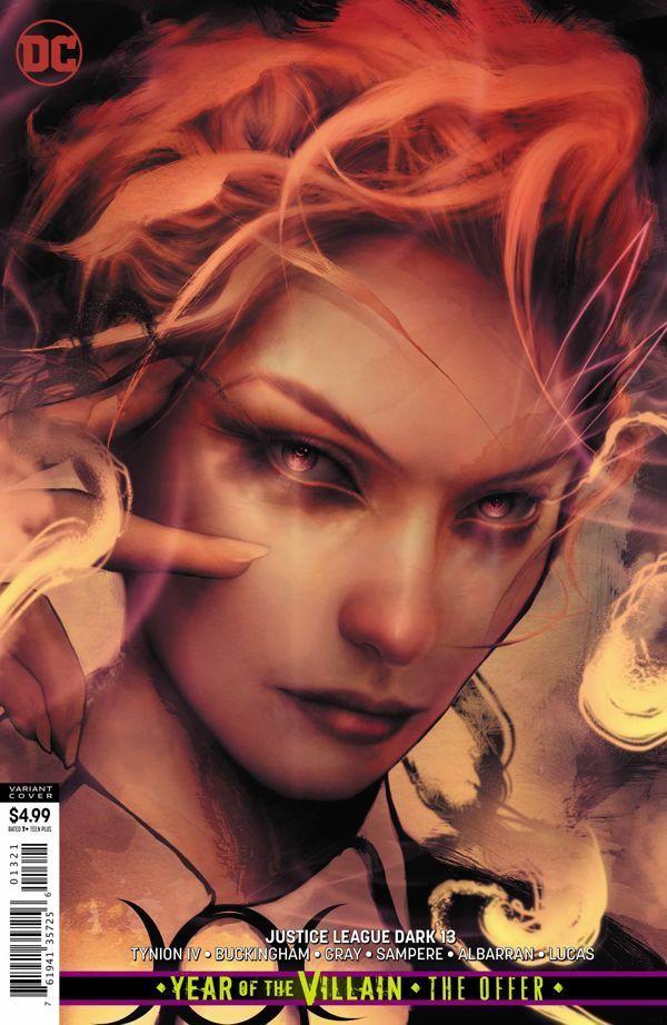 Justice League Dark 13 05