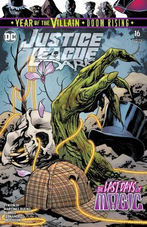 Justice League Dark 16 Large