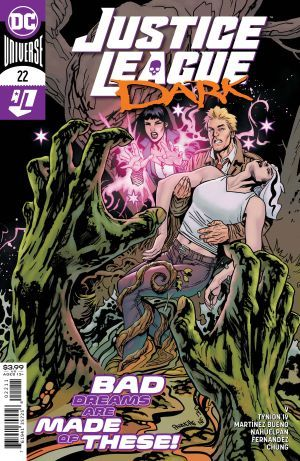Justice League Dark 22 Large