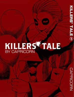 Killers Tale Volume 1 Large
