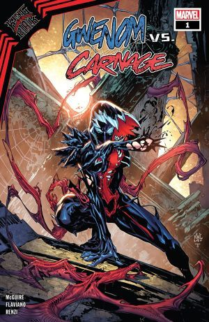 Gwenom Vs Carnage 1 Large