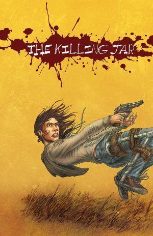 The Killing Jar Large