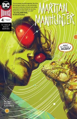 Martian Manhunter 4 00