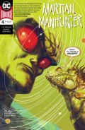Martian Manhunter 4 Small