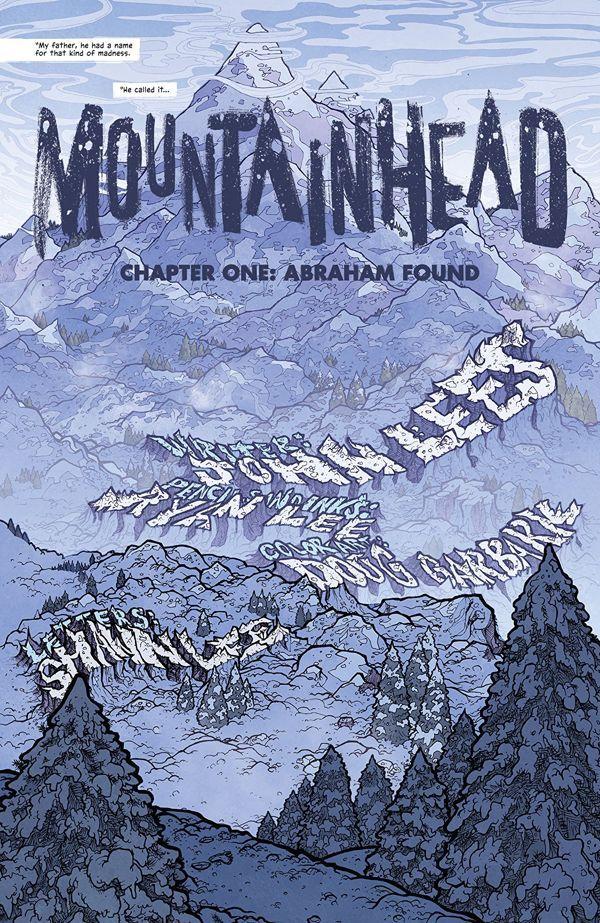 Mountainhead 1 02