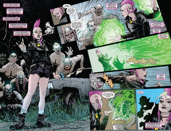 Punk Mambo 1 02