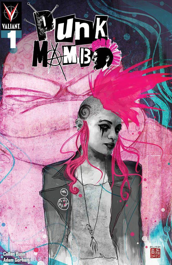 Punk Mambo 1 05