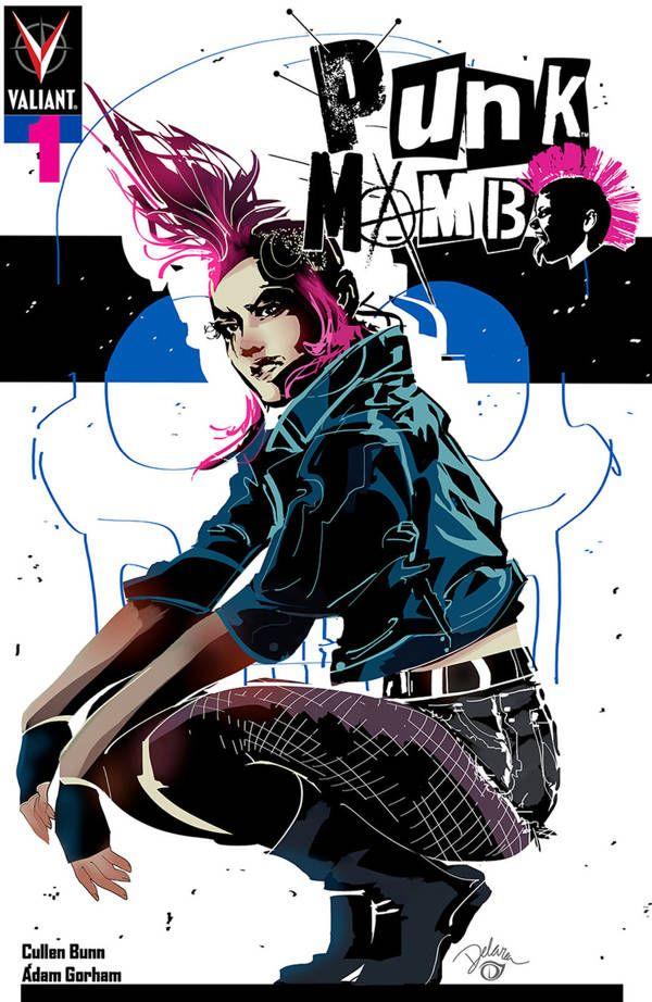 Punk Mambo 1 06
