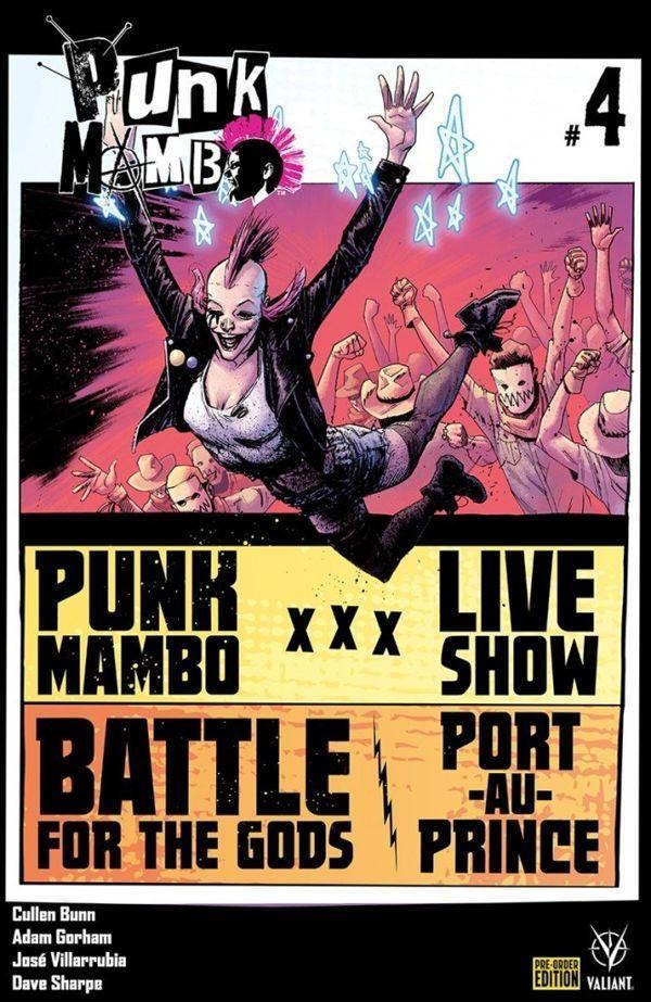 Punk Mambo 4 05