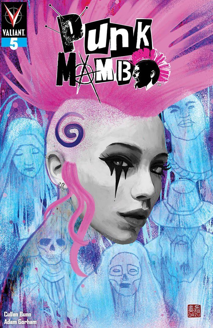 Punk Mambo 5 05