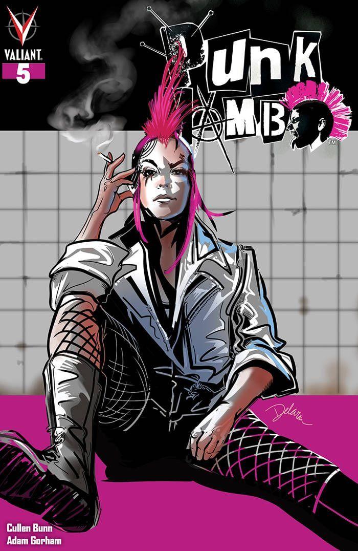Punk Mambo 5 06