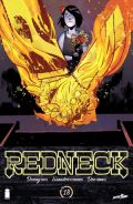 Redneck 18 Cover