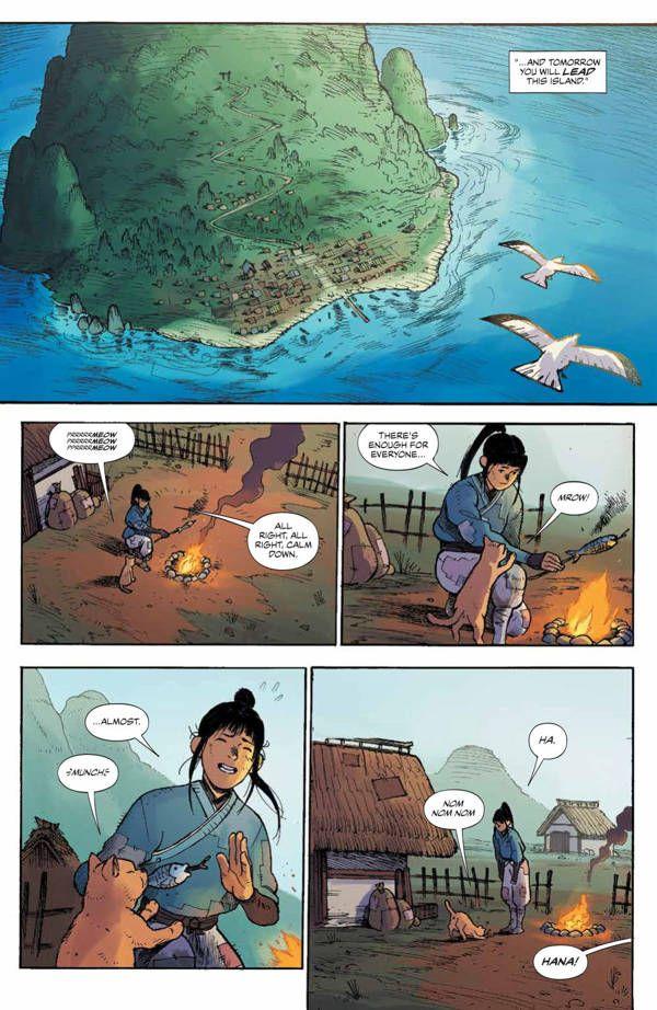 Ronin Island 1 02