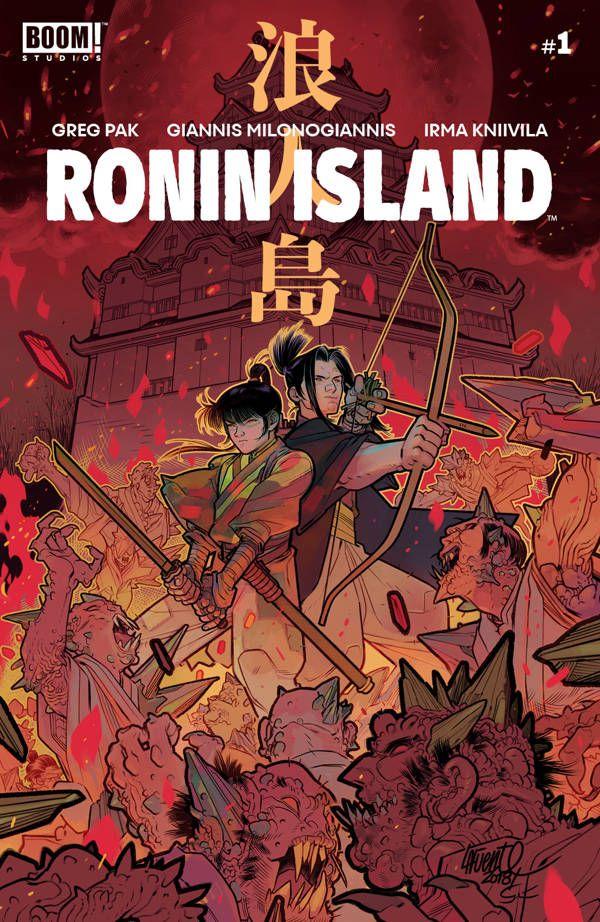 Ronin Island 1 06