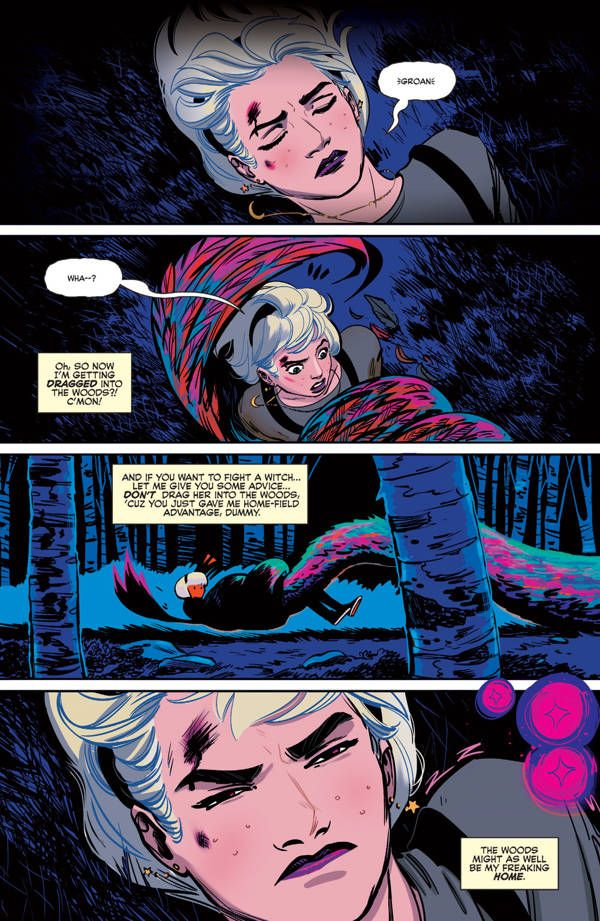 Sabrina Teenage Witch 3 01