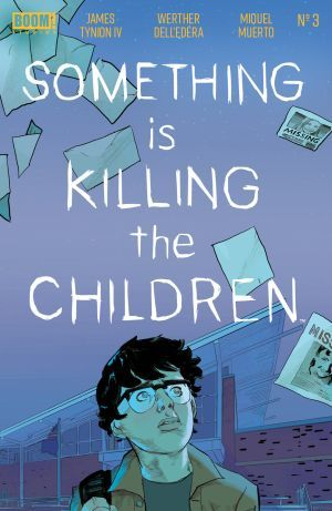 Something Killing Children 3 Large