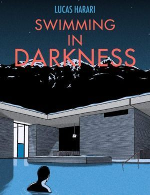 Swimming In Darkness Large