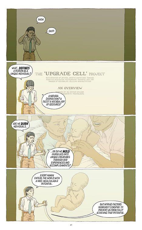 Upgrade Soul 04