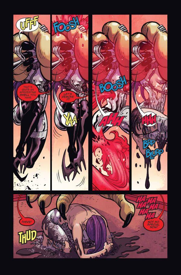 Vampblade Season 3 8 04