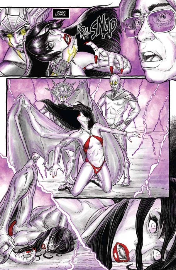 Vampirella Vs Reanimator 4 04