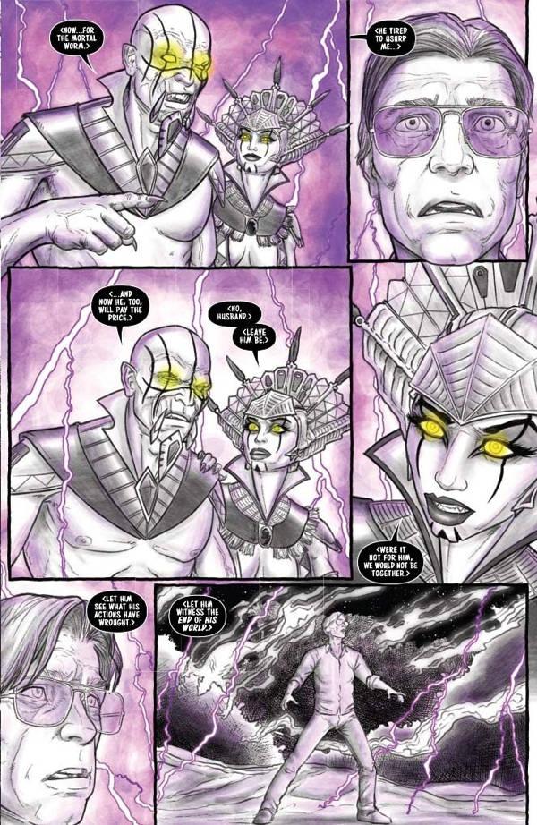 Vampirella Vs Reanimator 4 05