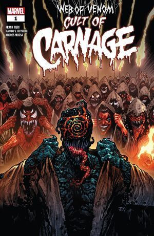 Web Of Venom Cult Of Carnage 00