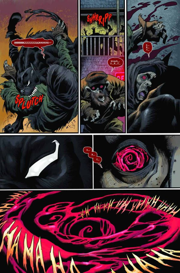 Web Of Venom Unleashed 05